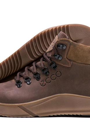 Ботинки натуральная кожа / зима