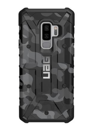 Защитный чехол UAG Pathfinder Samsung Galaxy S9+. Бампер, кейс