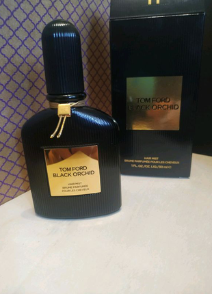 Спрей для волос Tom Ford Black orchid , 30 ml, Made in U. K