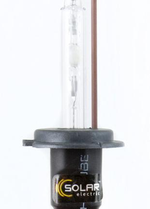 Лампы ксеноновые Solar H7 6000k (2шт)