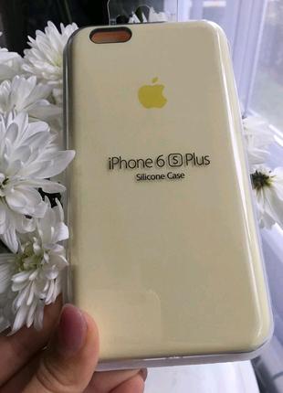 Чохол Apple iPhone 6s plus / 6 plus