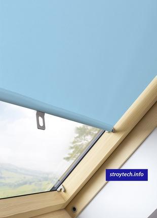 Штора ARS для мансардного окна FAKRO