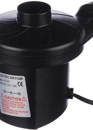 Насос электрический Air Pump 12 Ват