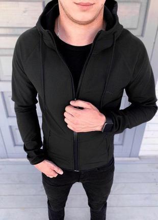 Хайповая куртка puma soft shell