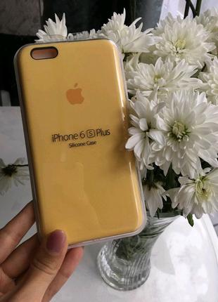 Чехол silicone case для iphone 6 с плюс, айфон 6 плюс