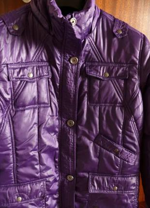 Курточка немецкого бренда CECIL