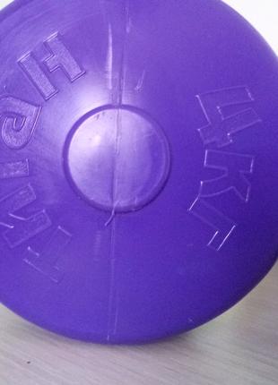 Гантелі титан 4 кг