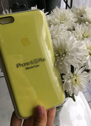Чехол iphone 6s plus / iphone 6 plus