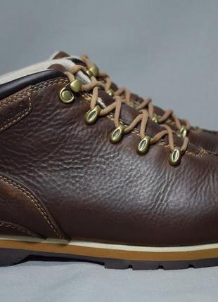 Timberland splitrock waterproof ботинки кожаные. оригинал. 41 ...