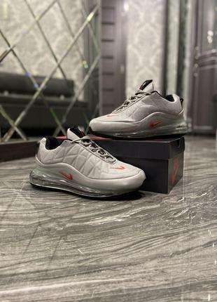 Кроссовки Nike Air Max 720-818 Silver Bullet