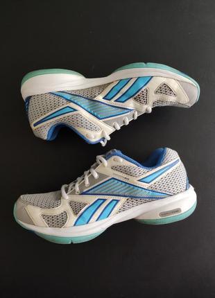 Reebok smooth fit летние кроссовки