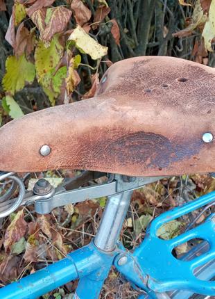 Велосипед Украина СССР