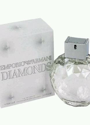 Armani Emporio Armani Diamonds 100 ml.