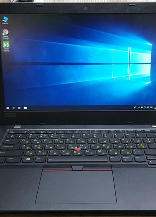 Lenovo ThinkPad L480 Intel Core i3-8130U/8GB/120SSD+500HDD