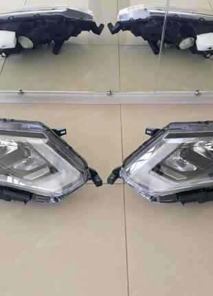 Фара Nissan Rogue 260606FL0A, 260106FLA0A