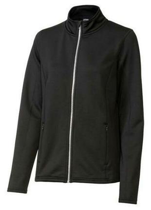 Куртка спортивная женская ветровка кофта crivit
