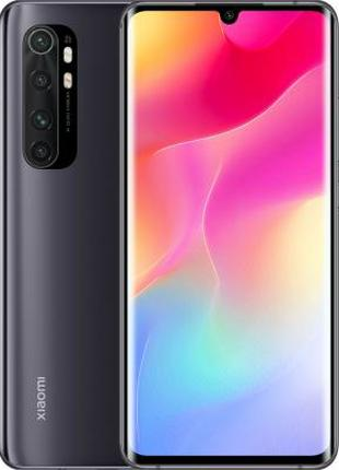 Мобильный телефон Xiaomi Mi Note 10 Lite 6/64GB Midnight Black