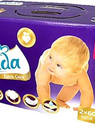 Акція 380грн!!! DADA Extra Care - Оригінал, Польща (3 midi)