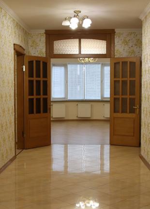 4-х комнатная квартира в аренду