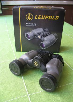 Бинокль Leupold BX-1 Yosemite 6x30mm