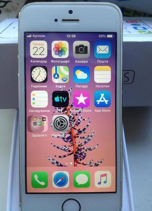 IPhone 5S *Neverlock*iCloud Off