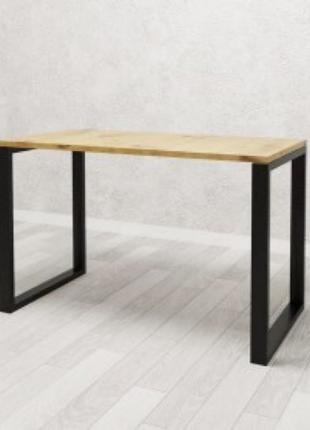 Стол. Дизайнерский стол. Стол лофт. Стол под заказ