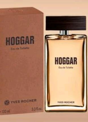 Hoggar Хоггар 100ml Ів Ив Роше