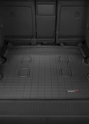 Коврик в багажник WeatherTech Toyota Land Cruiser