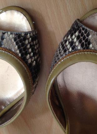 Туфли Ferre 41 размер