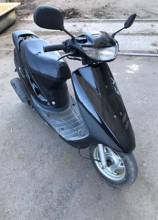 Honda dio 28