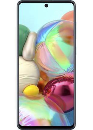 Мобильный телефон Samsung SM-A715FZ (Galaxy A71 6/128Gb) Blue