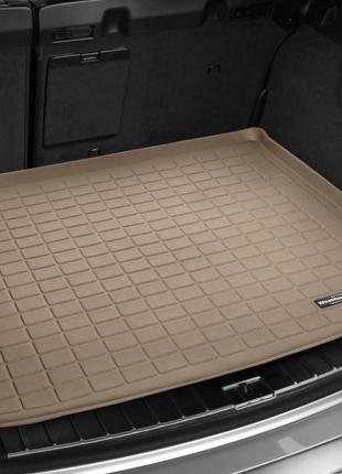 WeatherTech коврик в багажник Toyota Land Cruiser