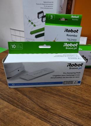 Одноразовые салфетки для сухой уборки iRobot Jet 240 - 10 шт
