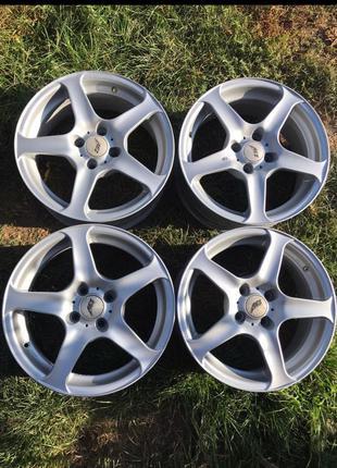 4/100 r16 Renault, Opel, Daewoo, Vw, Nissan