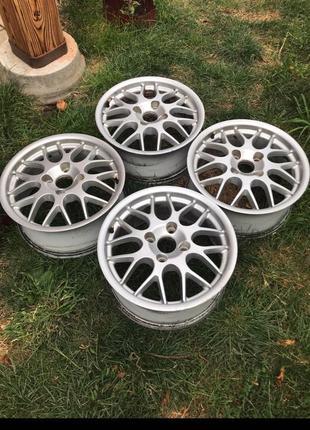 Оригинальные диски 4/114,3 R16 Volvo, Chevrolet, Kia, Infinity...