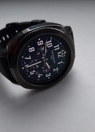 Смарт-часы Samsung Galaxy Gear Sport 2800 грн