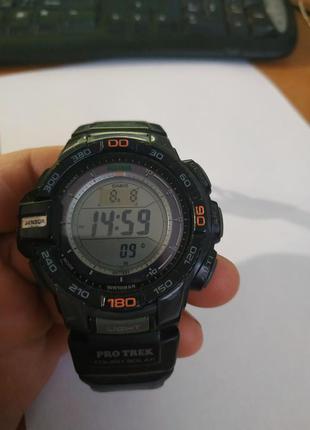 Часы Casio - prg-270-1er