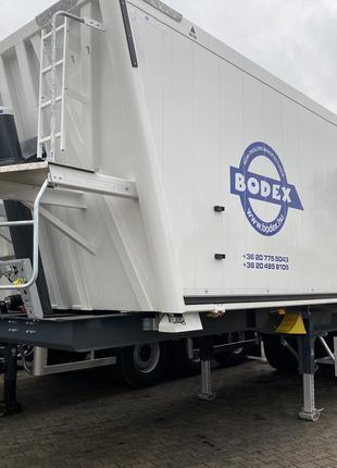 Зерновоз самоскид - Bodex 2020 р.в. НОВИЙ ! Обєм 65 m3