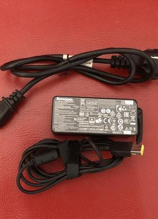 Блок питания зарядное для ноутбука Lenovo ADLX45NLC3A 20V 2.25A