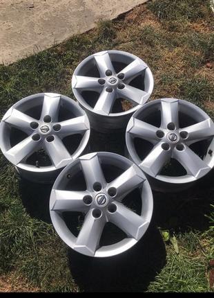 5*114.3 r16 Nisan, Mazda, Toyota, Honda...