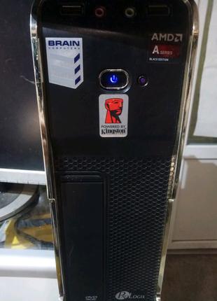 Продам компютер