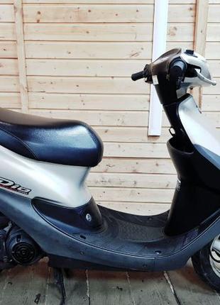 Продам мопед Honda Dio49