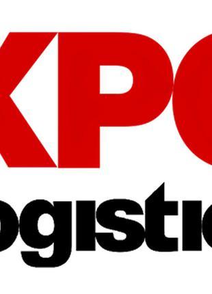 Работник склада XPO Logistics   13 - 14 зл. нетто час