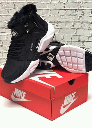 Nike Huarache (Осень/Зима) 40-45