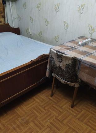 Сдам посуточно, почасово, 1 комн квартиру Салтовка