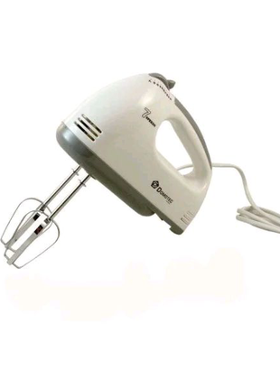 Ручной кухонный миксер Domotec MS 134