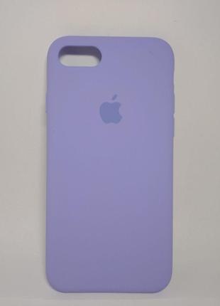 Задня накладка iPhone 7 Original Soft Touch Case Pink Sand