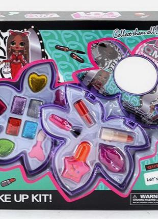 Детский набор косметики LOL collection D 108