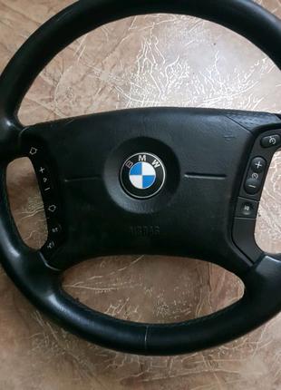 Руль BMW e46