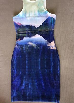 Платье, сукня h&m